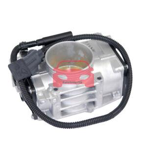Non-Turbo Throttle Body valve Assembly ETM 8644344 For  2001-2002 Volvo S60 V70