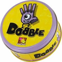 Dobble Card Game - Asmodee-ASMDOBB01EN