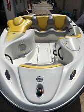 Seadoo Speedster 1997