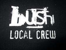 1996 Bush Local Crew (Xl) T-Shirt