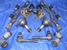 Front End Repair Kit 61 62 Ford Galaxie Fairlane w/ PS
