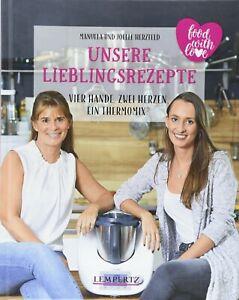 Buch Unsere Lieblingsrezepte Lempertz