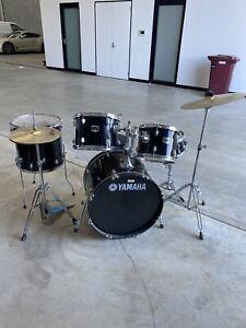 Yamaha 'Gigmaker' Drum kit