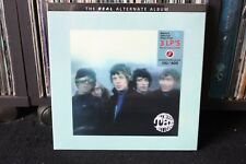 THE ROLLING STONES BETWEEN THE BUTTONS THE REAL ALTERNATE ALBUM  BOX RARE LP