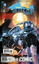 DETECTIVE COMICS #46 (DC 2015 1st Print) COMIC