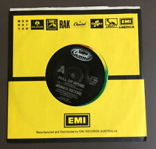 Very Good (VG) Limited Edition Pop 45 RPM Vinyl Records