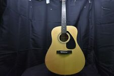 Yamaha F D01S Acoustic Guitar #5146