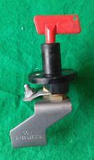 Hella Kill Switch Race Schalter Batterie Cayenne Touareg NOT Aus Universal