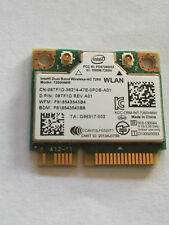 Intel Wireless AC 7260 Dual Band 2x2 AC + Bluetooth dell 08TF1D  x 40 Available