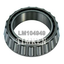 """9 inch Ford Carrier Bearing Timken LM104949 2"""" ID x 3.25"""" OD"""