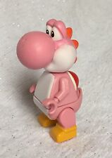 K'NEX Pink Yoshi Super Mario Mystery Figure Series #3 Blind Bag NEW Lego Knex