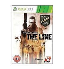 Spec Ops: The Line   Xbox 360   Excelente y rápido despacho