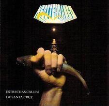 """Mediterraneo ('78 Prog Spain):  """"Estrechas Calles De Santa Cruz""""  (CD Reissue)"""