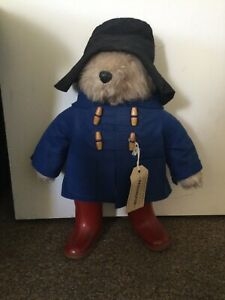 gabrielle designs paddington bear complete