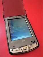 HP iPAQ Pocket PC HX2190B PDA Windows Mobile 5.0 Premium Edition 312 MHz