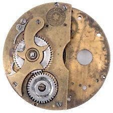 Regulador Pocket Machinery Hand Manual for Refills Pocket Watch 47 mm 3WC
