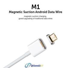 MOIZON Magnetic Micro USB Plug Charger Adapter Fast Charging Cable for Android
