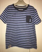 Boys Age 5-6 Years - Haywire T Shirt