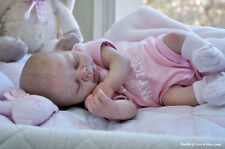 """Kailin"" sculpt by Denise Pratt.  Reborn Doll Kit.  KIT ONLY!"