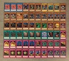 Yu-Gi-Oh! Insektor / Insekten / Schlangen / Außerirdisch / Reptil - Deck