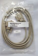 TCS-CAB-T01-A DB9 MALE- DB9 FEMALE 10FT CABLE ( (IN4S1B1)