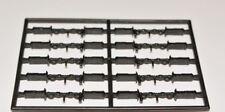 Märklin H0 313790/E313790 10 Stück NEM-Schraubenkupplung, starr Set NEUWARE