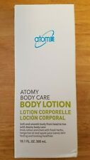 Atomy Body Care Body Lotion 10.1 fl oz 300 ml. New & Sealed.