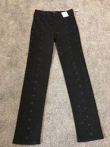 Per Una Roma Rise Slim Jeans Size 8 Regular  BNWT Free Sameday P&p