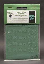 GreenLine GL-054 Barliman Butterbur - laser cut plants - 1:35 diorama scenery