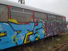 1 l X-Graff  biologischer Graffiti Entferner to go