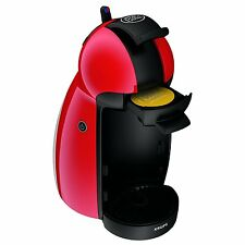 KRUPS KP1006 Dolce Gusto capsule macchina caffè, rosso