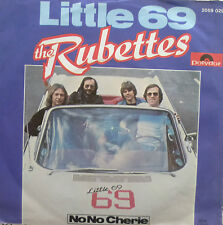 "7"" 1978 REAL KULT IN MINT- ! THE RUBETTES : Little 69"