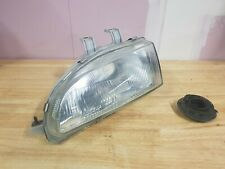 Honda Civic EG 91-95 Stanley NS Passenger Side Headlight GOOD CONDITION