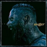 Skillet - Unleashed Beyond [New CD] Clean , Special Edition