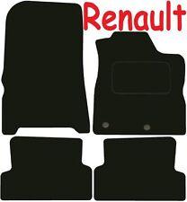 NUOVO in Gomma Tappetini Renault Modus qualità originale AUTO TAPPETINI IN GOMMA 4x