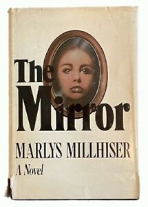 Marlys Millhiser: The Mirror PARANORMAL OCCULT