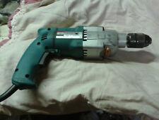 MAKITA impact drill 110v corded drill