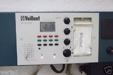 VAILLANT VRC Calormatic UB Heizungsregelgerät,geprüft ist 100% OK,in TOP Zustand
