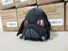 "Set of 12 Angry Birds Star Wars 5"" Bird - Darth Vader"