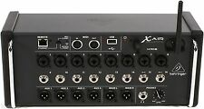 Behringer XR16 X-Air iOS Android 16 Input Portable Mixer XR-16 XR 16
