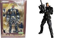 Square Enix Play Arts Kai Deus Ex Human Revolution Lawrence Barrett MISB NEW