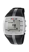 Polar Ft7 Heart Rate Monitor Black Gray No Polar Wearlink Coded Strap Watch Only