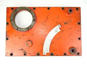 Deckel Getriebedeckel Schaltgetriebe vom Renault Master 2 R78 Traktor