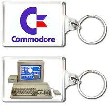 Commodore Amiga 500 Porte-Clés Porte-Clés