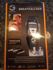 Smartgear Digital Pocket Sized Breathalyzer New