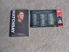 2018 Columbus Crew SC MLS Soccer Program Schedule Magnet Vancouver Whitecaps