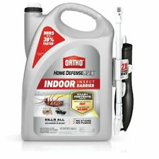 ORTHO Home Defense Max Indoor Insect with Comfort Wand 1-Gallon Pest Control