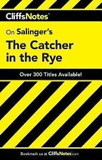 The Catcher in the Rye (Cliffs Notes), Baldwin, Stanley P., Good Book