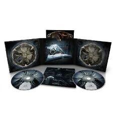 Nightwish-Imaginaerum 2 CD DIGIPACK LIMITED EDT NUOVO