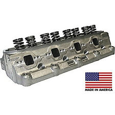 World Products 053030-2 Small Block Ford Windsor Jr. Cast Iron Cylinder Head